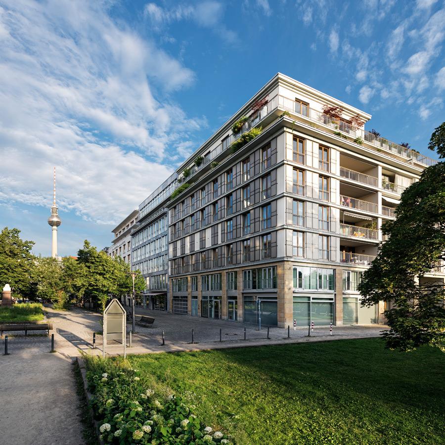 Rentenkasse Berlin Adresse