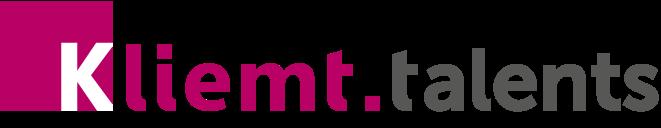 Logo Kliemt.talents